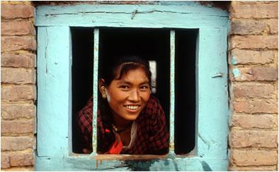 girl SE ASIA 1970