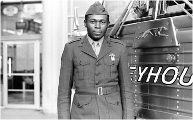 soldier USA 1970